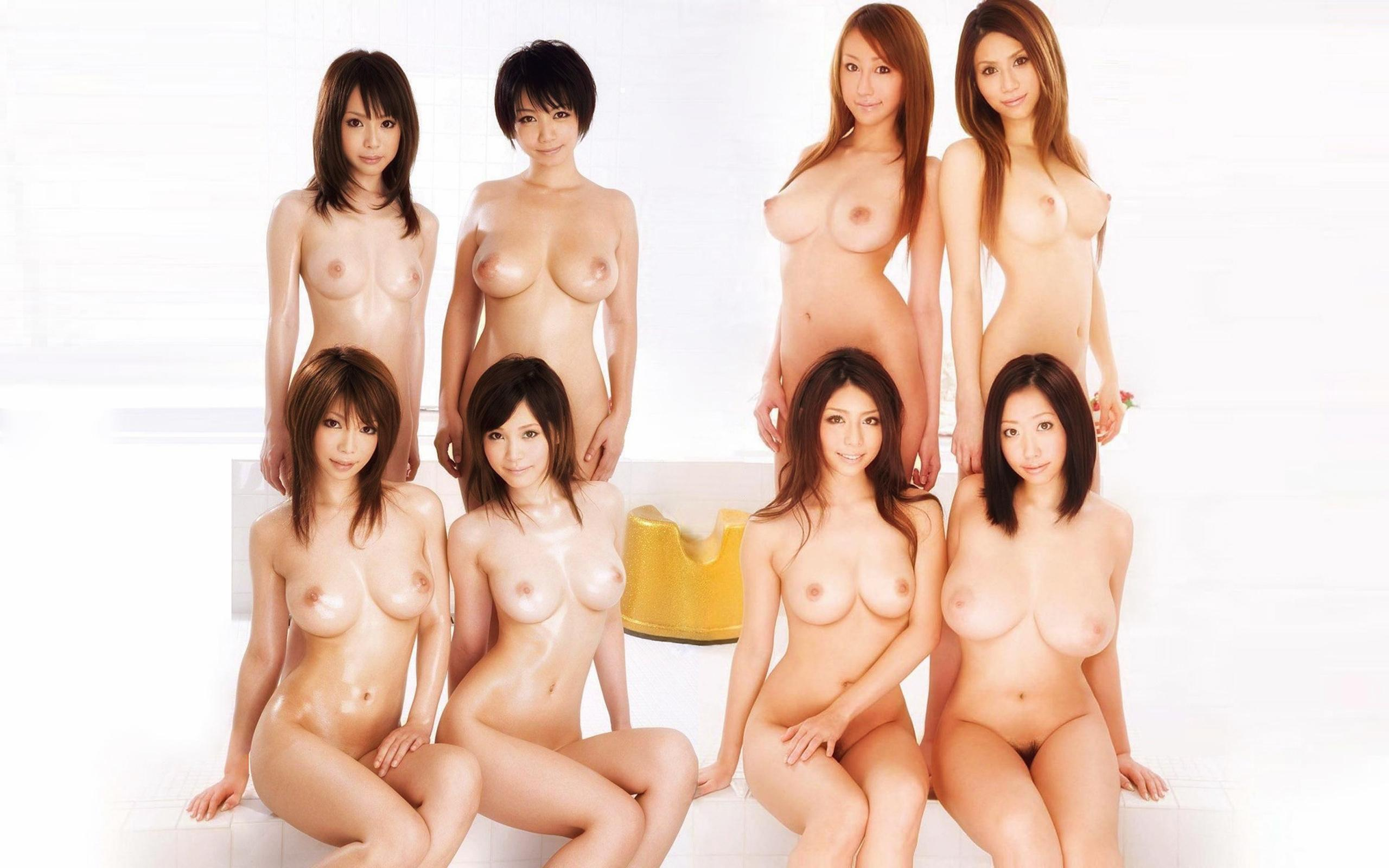vein-group-of-nude-korean-girls