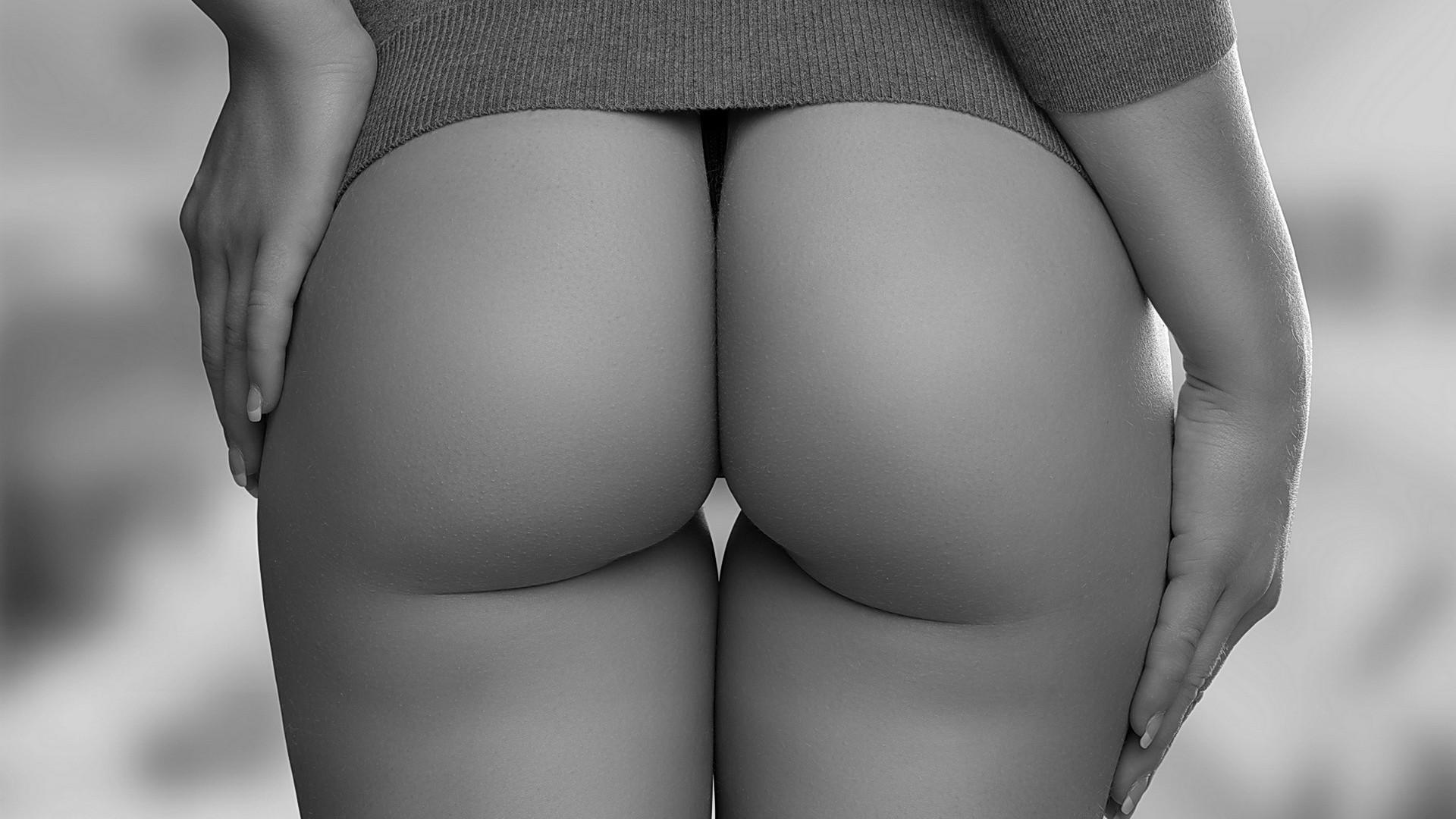 смотреть привлекательные задницы сток, успешный