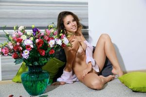 Фото бесплатно Emmy, девушка, модель