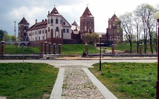 Заставки город, здание, старое