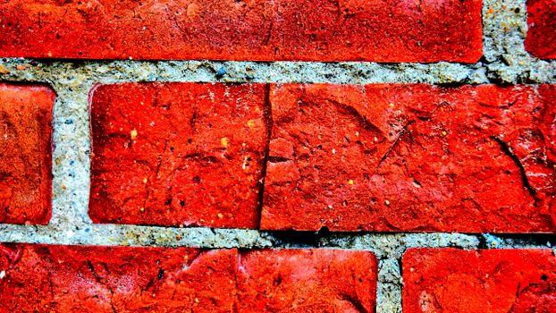 Фото бесплатно кирпичи, стройка, камень