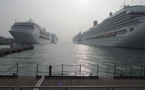 Фото бесплатно корабли, теплоходы, крейсер