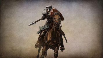 Фото бесплатно рыцарь, шлем, доспехи