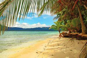 Бесплатные фото тропики,море,пляж,пейзажи