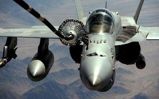 Бесплатные фото истребитель,небо,ракета,турбина,авиация