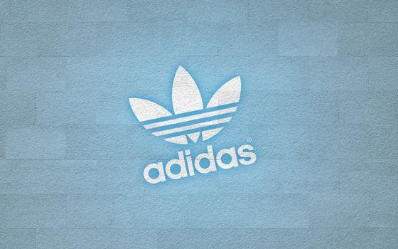 Photo free adidas, advertising, brand