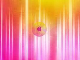 Фото бесплатно apple, разноцветный, фон