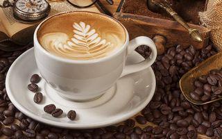 Фото бесплатно чашка, кофе, узор
