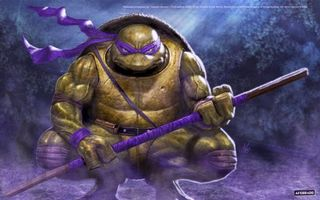 Photo free turtle, ninja, hero