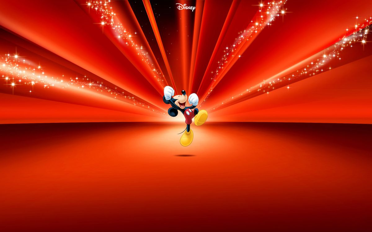 Free photo mouse, mickey, ears - to desktop