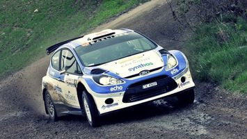 Photo free rally, wrc, race
