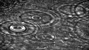 Бесплатные фото вода,капли,красиво,брызги,дождь,круги,абстракции