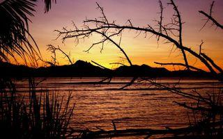 Free download water, river, lake screensaver