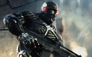 Photo free crysis, crysis wars, crysis 2