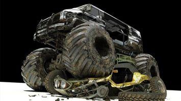 Бесплатные фото автомобиль,колеса,диски,шины,решетка,фары,резина