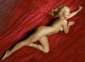 Заставки Коллин Шеннон, блондинка, детка