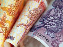 Бесплатные фото деньги,валюта,купюры,рисунок,защита,код,разное