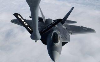 Фото бесплатно горизонт, крыло, самолет
