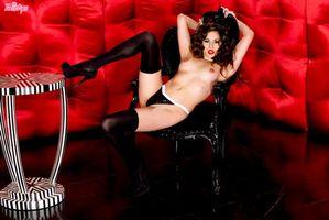Бесплатные фото Shyla Jennings, девушка, модель, красотка, голая, голая девушка, обнаженная девушка