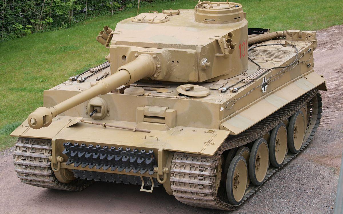 Фото бесплатно белый тигр, танк, война, фильмы, фильмы Танк Белый Тигр Фото