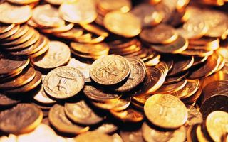 Фото бесплатно монеты, чеканка, ребро