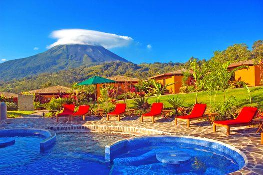 Фото бесплатно пейзаж, тропики, курорт