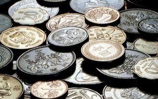 Бесплатные фото монеты,древние,центы,разное