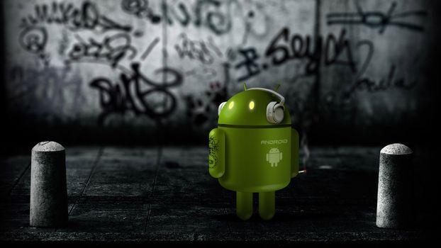 Фото бесплатно hi-tech, бот, робот