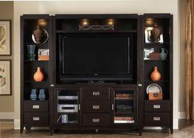 Заставки мебель, телевизор, шкафчики