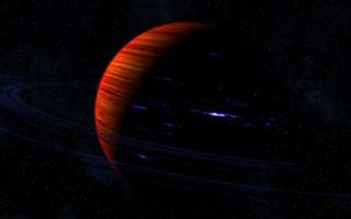 Бесплатные фото небо,звезды,планета,полосы,туманность,кольца,спутники