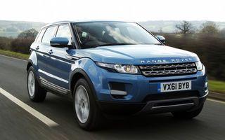 Бесплатные фото range rover,синий,скорость,машины