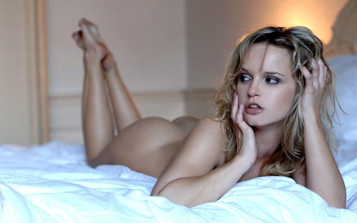 Фото бесплатно сексуальная, девушка, ню - на рабочий стол