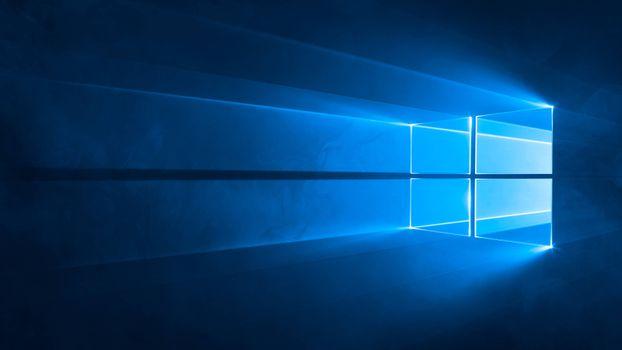 Скачать заставки рабочего стола windows 10