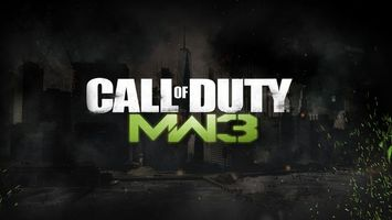 Photo free call of duty mw3, poster, city