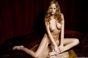 Фото бесплатно голая, Беатрикс, голая девушка
