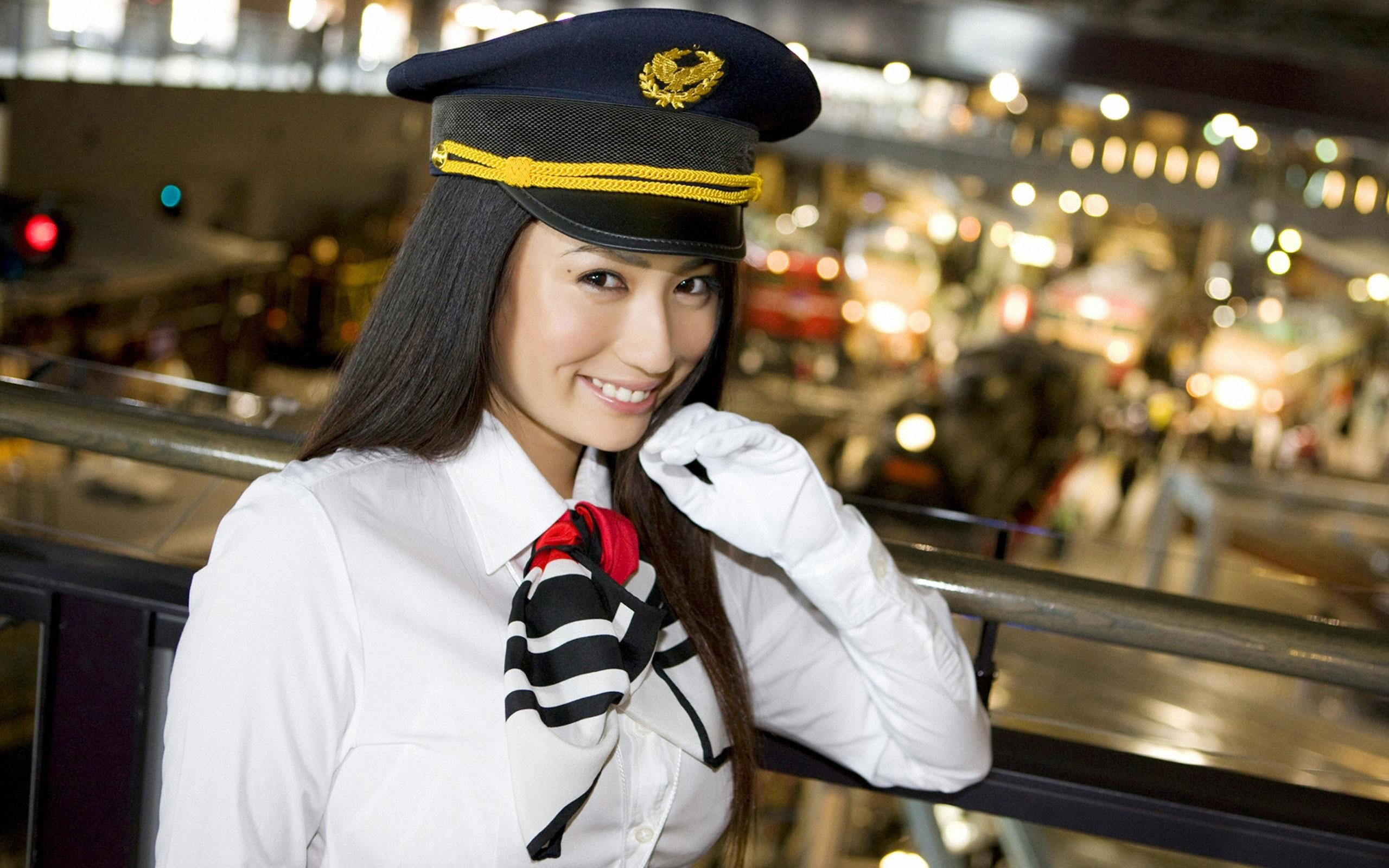 сувениры сокровищница фото стюардесс на рабочий стол осветление кончиков
