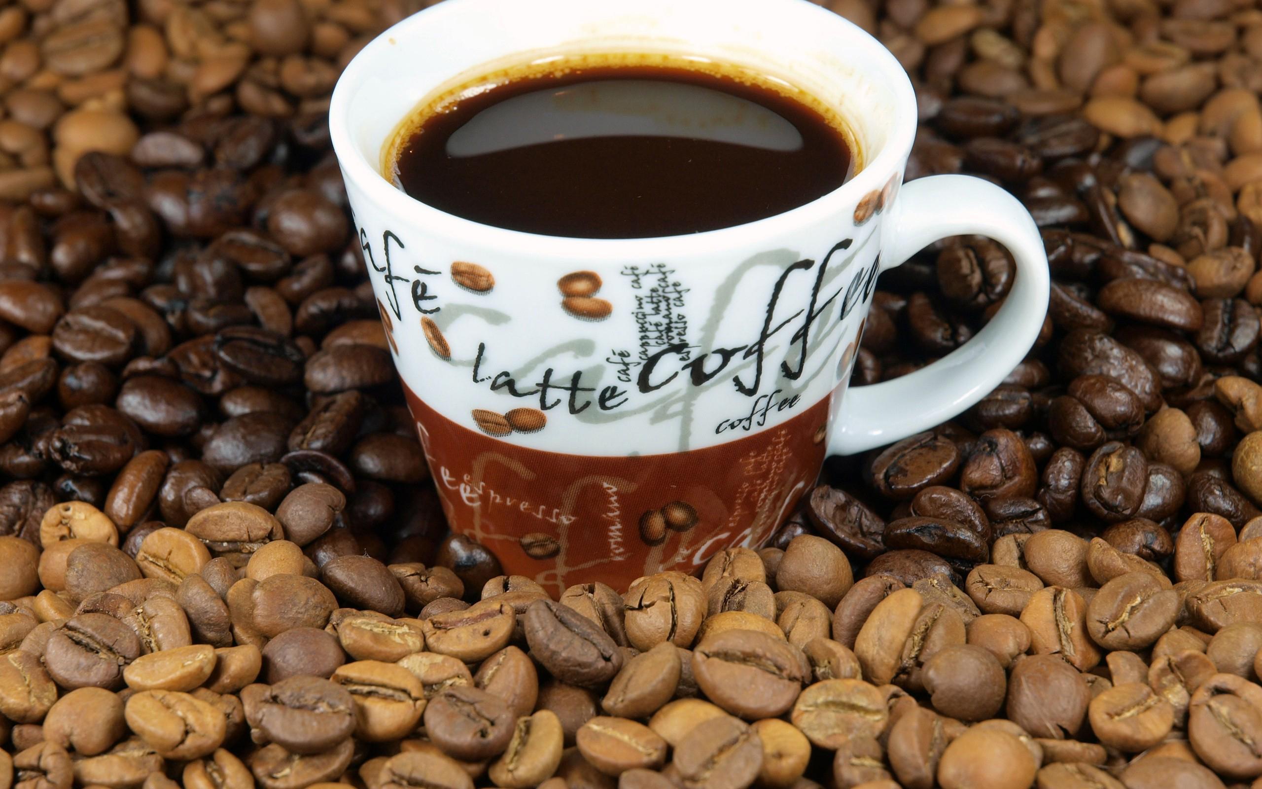 Наилучшее фото о кофе