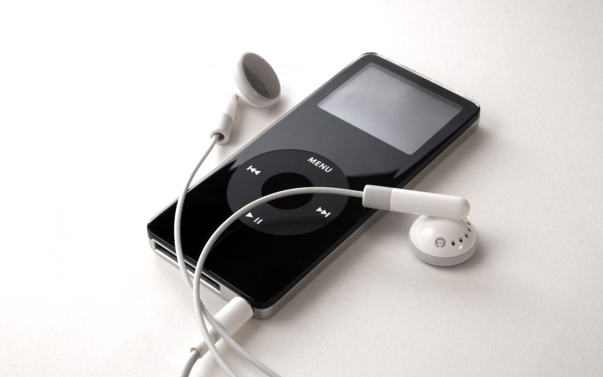 Фото бесплатно музыка, звук, наушники, провод, меню, кнопки, разное