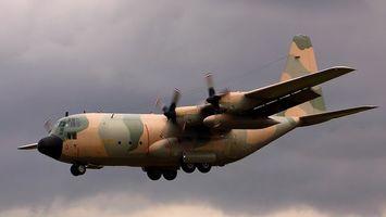 Фото бесплатно самолет, большой, военный