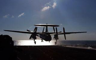 Фото бесплатно самолет, аэродром, крылья