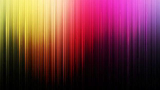 Заставки цвета, палитра, радуга