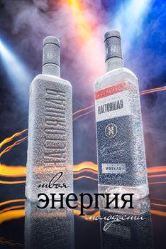 Заставки водка, водка настоящая, алкоголь
