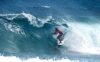 Заставки серфинг,волна,доска,океан,спорт