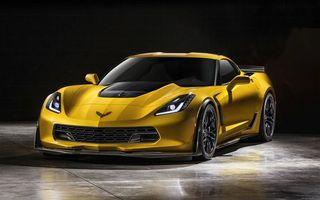 Бесплатные фото chevrolet, жёлеый, вид, машины