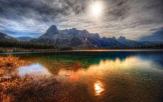 Фото бесплатно почва, горизонт, камни