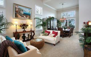Бесплатные фото картина,диван,стол,ковер,люстра,мебель,интерьер