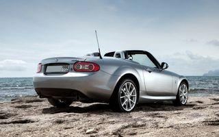 Photo free Mazda mix 5, miata, wheels
