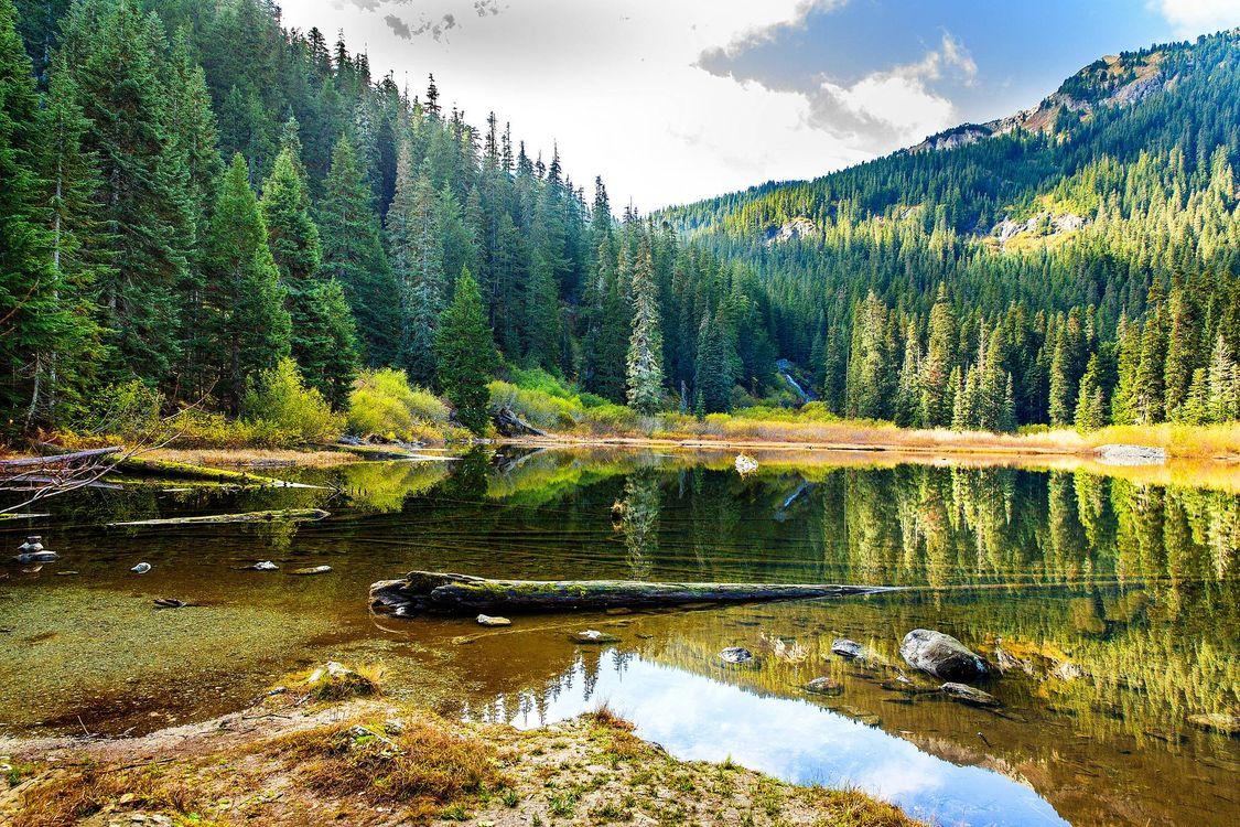 Фото горы бесплатно, осень и без регистрации