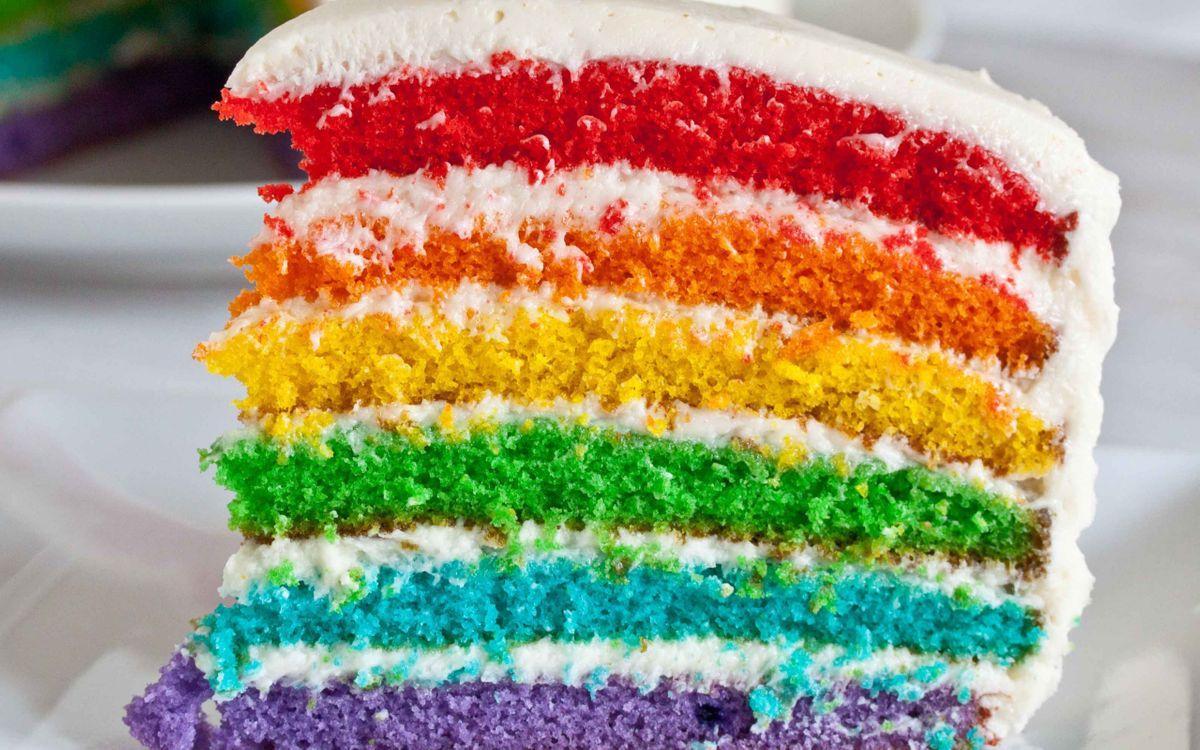 Фото бесплатно торт, сладости, десерт - на рабочий стол