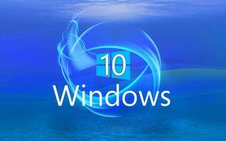 Windows 10 фото с экраном блокировки